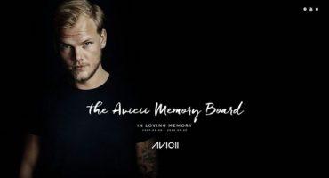 """Así suena """"S.O.S"""", el primer sencillo del disco póstumo de Avicii 🎧"""