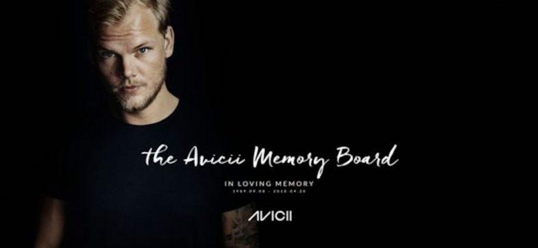 """Así suena """"S.O.S"""", el primer sencillo del disco póstumo de Avicii"""