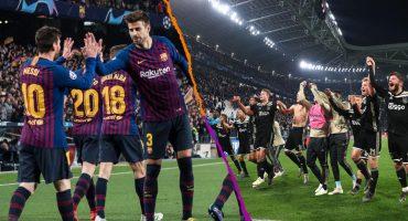 ¡Por la gloria mundial! Los 2 equipos que aún pelean por el triplete en Europa