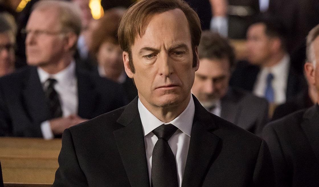 Better Call Saul - Serie de AMC