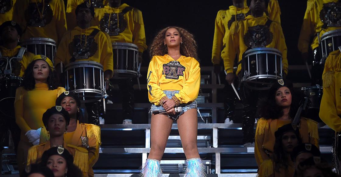 Beyoncé lanza un disco sorpresa y anuncia su documental en Netflix