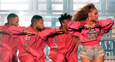 Checa el tráiler de 'Homecoming', la película sobre la presentación de Beyoncé en Coachella 2018