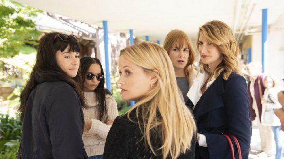 Big Little Lies- Tráiler de la segunda temporada