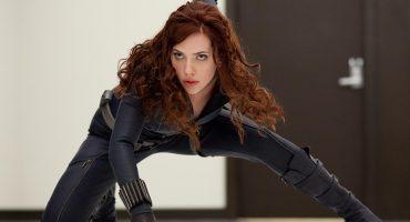 Esto es todo lo que sabemos sobre la nueva película de Marvel sobre Black Widow