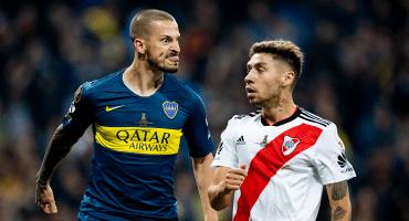 ¿River y Boca jugando en el mismo estadio? La propuesta del presidente 'millonario'