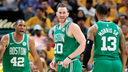Boston, el primer invitado a las Semifinales de Conferencia de la NBA tras barrer a los Pacers