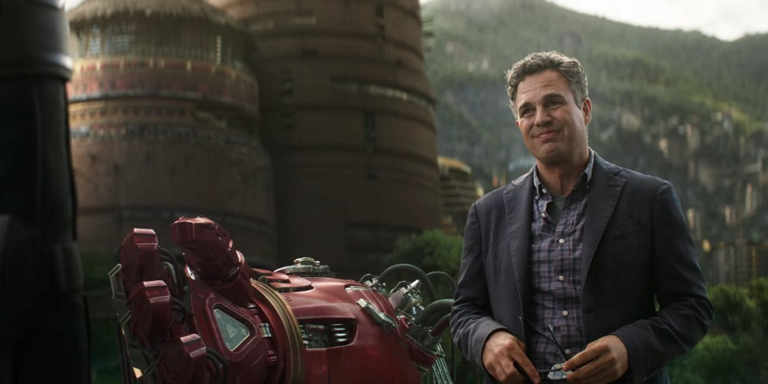 Mark Ruffalo - The Avengers: Endgame