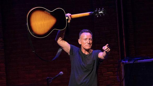 Bruce Springsteen anuncia nuevo disco titulado 'Western Stars' con influencias pop