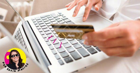 Sofía Macías dice: Esto es lo que tienes que saber del buró de crédito