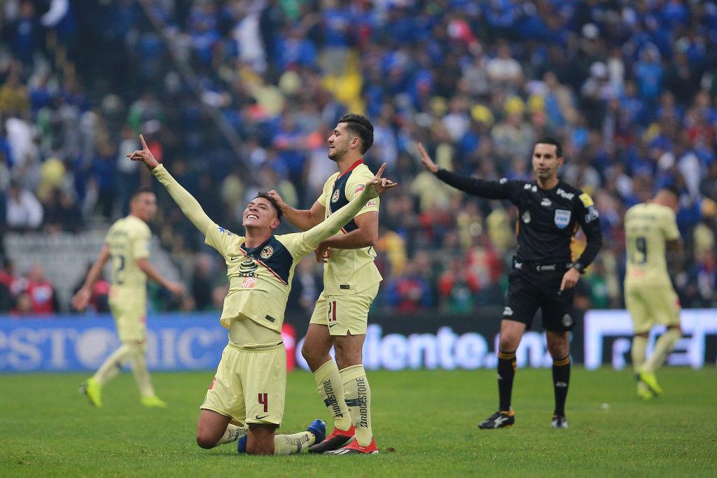 """""""Estaré al pendiente del arbitraje"""": Caixinha previo a enfrentar al América"""