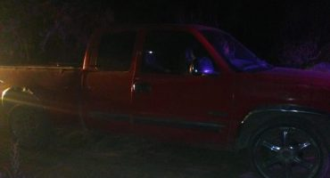 México mágico: En Hidalgo se robaron una camioneta que llevaba un niño dentro