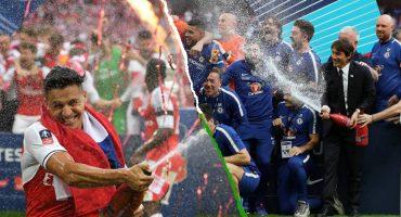 Para ser inclusivos, campeón de la FA Cup no podrá festejar con alcohol