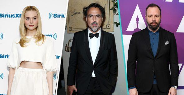 Cannes e Iñárritu anuncian a los miembros del jurado de esta edición de 2019