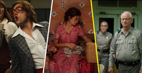 Estas son las películas que se presentarán en la edición 72 del Festival de Cannes