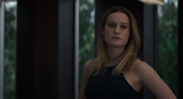 El nuevo avance de 'Avengers: Endgame' revela algo sobre Thanos y Captain Marvel