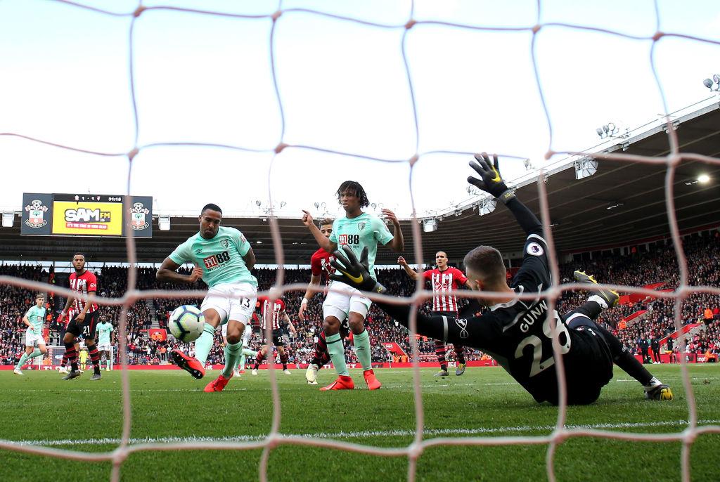 Los 3 equipos que pelean la última plaza de descenso en la Premier League