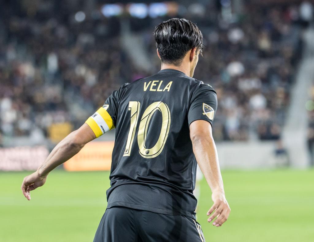 Carlos Vela: El crack goleador que prefiere jugar en equipo en lugar de destacar