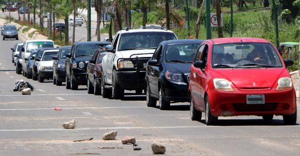 Estas sonlas carreteras más inseguras para tomar en Semana Santa