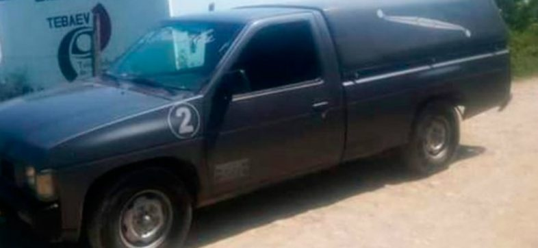 Solo en México: Se roban carroza fúnebre con todo y cádaver en Nezahualcoyótl