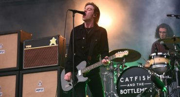 ¡Yay! Catfish and the Bottlemen anuncia su primer concierto en México 😱