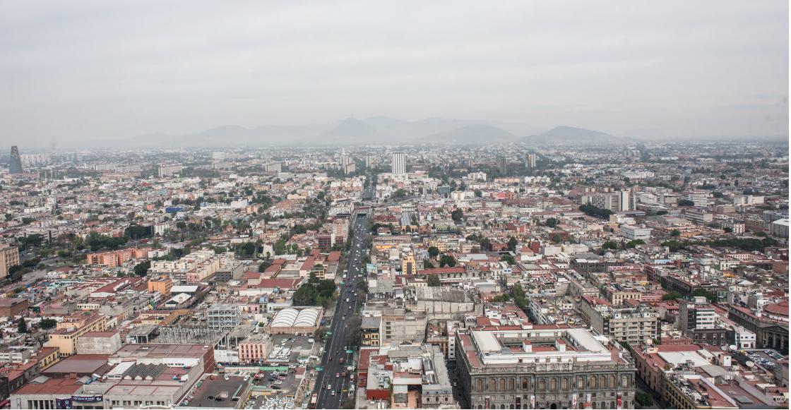 ¡Ya estuvo! Se desactiva la contingencia ambiental por ozono en la Ciudad de México