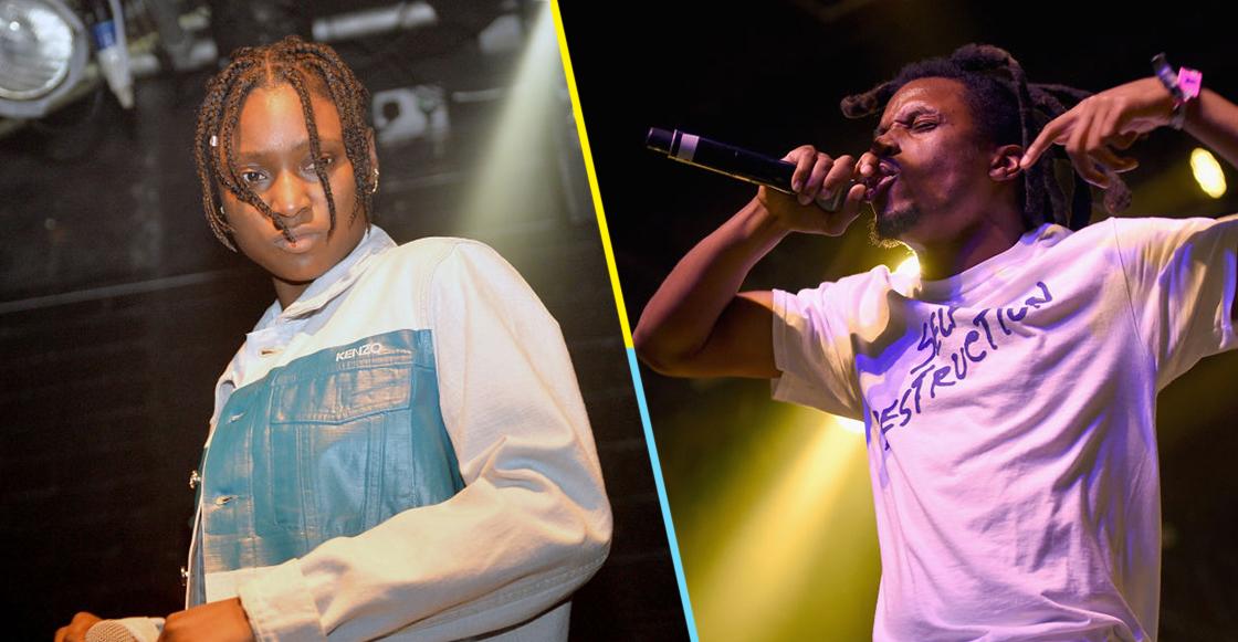 Denzel Curry y Flohio: Los actos de hip hop que no debes perderte en Ceremonia 2019