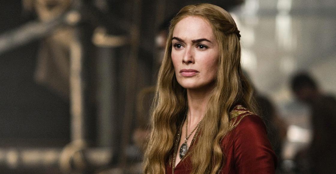 Cersei Lannister: la gran ausente en la premiere de la 8ª temporada de Game of Thrones