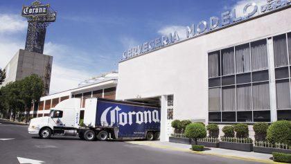 Grupo Modelo anuncia suspensión de producción y distribución de cerveza