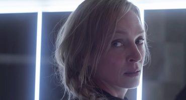 Checa el misterioso tráiler de la serie 'Chambers' con Uma Thurman para Netflix