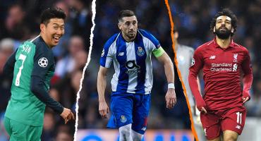 Adiós mexicanos, la disyuntiva del Liverpool y el partidazo City-Totteham: Lo que nos dejó la Champions