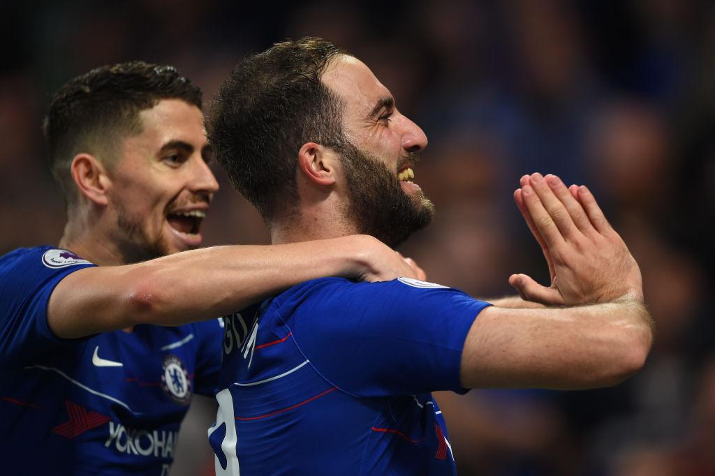 Stamford Bridge: La fortaleza imbatible del Chelsea este 2019