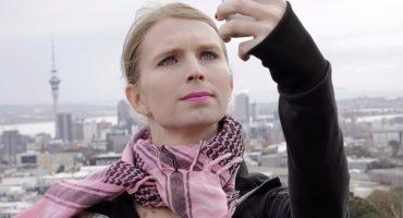 ¡Ohhh que la! Chelsea Manning regresa a cárcel, otra vez por desacato