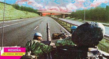 No Geography: el regreso triunfal del 'big beat' de The Chemical Brothers