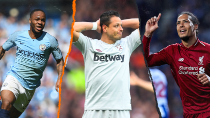 La ausencia de Chicharito, los seis nominados al jugador del año y la 'revancha' del City: Lo que dejó la Premier
