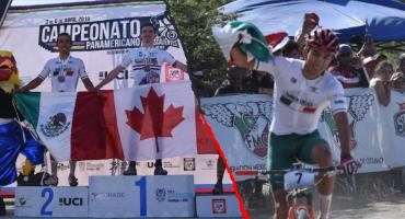 El ciclismo de montaña mexicano volverá a Juegos Olímpicos 20 años después