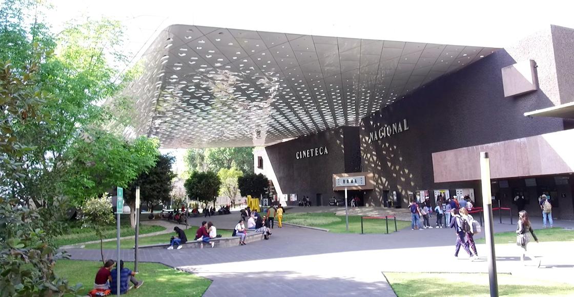 Cineteca Nacional podría tener una nueva sede en el Bosque de Chapultepec