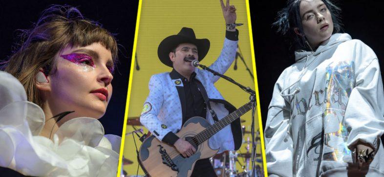 Talento latino, música e invitados especiales: Así se puso Coachella 2019