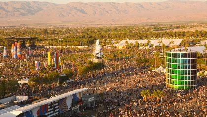 ¡¿Qué?! Se registran casos de herpes ligados a Coachella