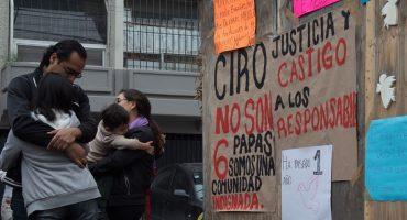 PGJ CDMX ofrece hasta 5 mdp por la directora del Colegio Rébsamen, Monica García Villegas