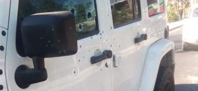 Y ahora en Tabasco, matan a 2 mujeres y hieren a bebe de menos de un año durante un tiroteo