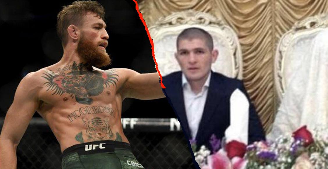 La polémica burla de McGregor a la esposa de Nurmagomedov que desató la ira en Twitter