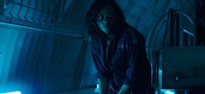 Nightshift - Cortometraje de Alien
