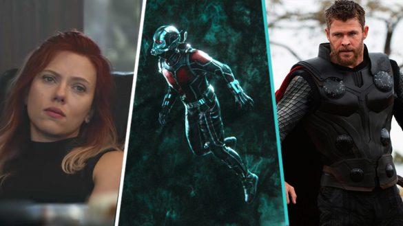 6 cosas que no debes olvidar antes de ver 'Avengers: Endgame'