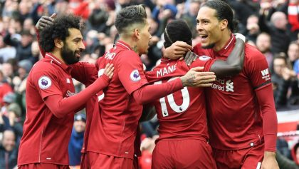 Las 3 cosas que nos dejó la victoria del Liverpool sobre el Chelsea