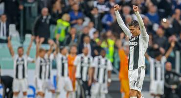 La frase con la que Cristiano Ronaldo garantizó su continuidad en la Juventus