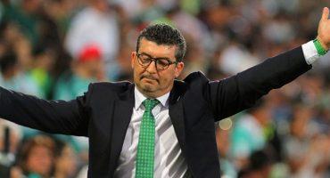 La dura crítica del 'Chepo' de la Torre a los jugadores de Chivas