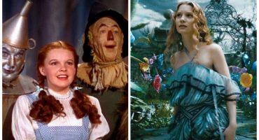 Netflix ya tiene escritor para un crossover entre 'Alice in Wonderland' y 'The Wizard of Oz'