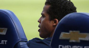 Cruz Azul y los dos equipos mexicanos que buscan a Giovani Dos Santos