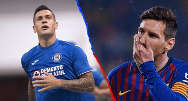 Cruz Azul confirma pláticas para intercambio con el Barcelona; niega remodelación del Camp Nou con su cemento