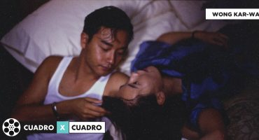 CuadroXCuadro: 'Days of Being Wild', la película que marcó el sello de Wong Kar-wai